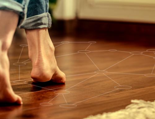 Das bedeutendste Update für 2020 ist live! Neue KI-Lern-Algorithmen im Miniserver machen Fußbodenheizungsregelung selbstlernend.